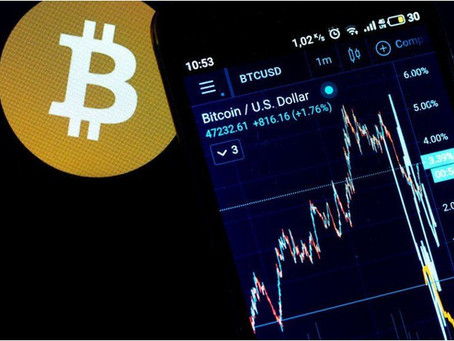 The Age of 'Quantitative Easing' – Flights to Bitcoin & Beyond (#73)