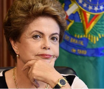 The Fall From Grace of Brazilian President Dilma Rousseff (#5)