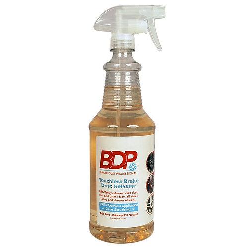 Brake Dust Professional™ (BDP) 32 oz