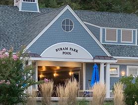 Byram Park Pool