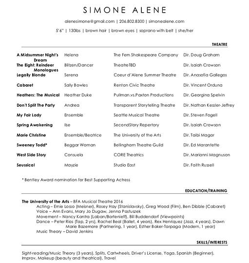 Simone Alene RESUME (screenshot).png