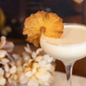 '63 Colada Cocktail Recipe