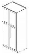 4 DOOR PANTRY CABINET - UC2496
