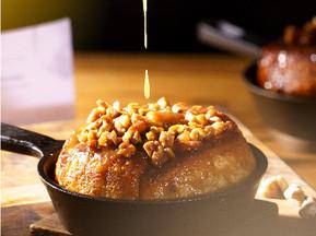 【享受美好Fika時光】FLO Bakery 門市肉桂捲套餐體驗