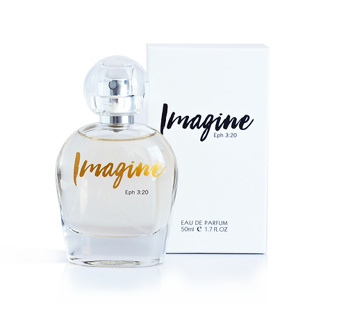 Imagine Perfume