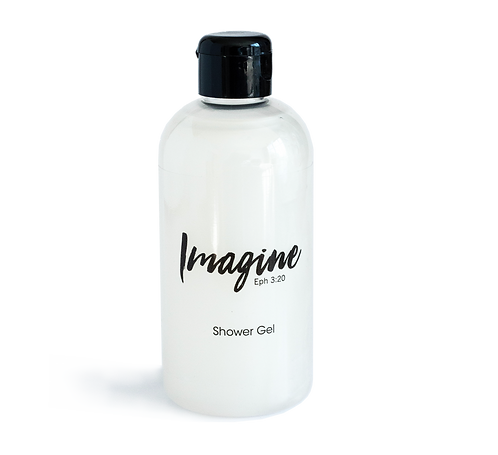 Imagine Shower Gel