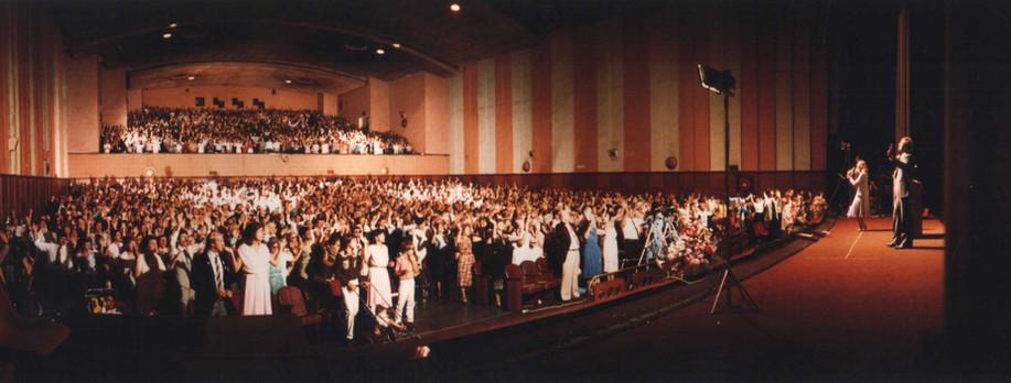 CFC Johannesburg 1980's