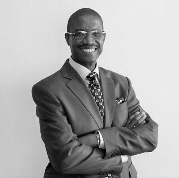 Dr David Mulutsi