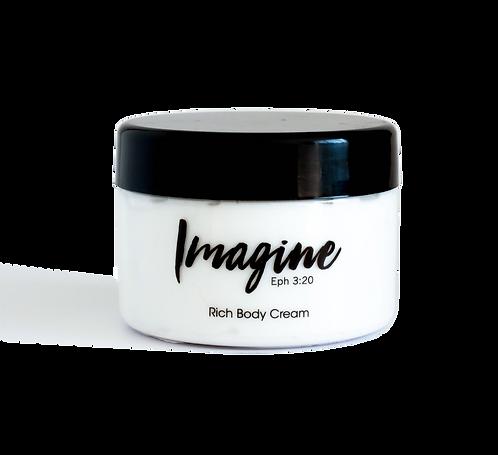 Imagine Rich Body Cream