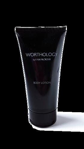 Worthology Body Lotion