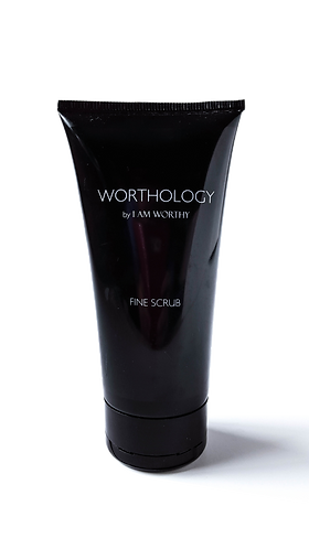 Worthology Fine Body Scrub