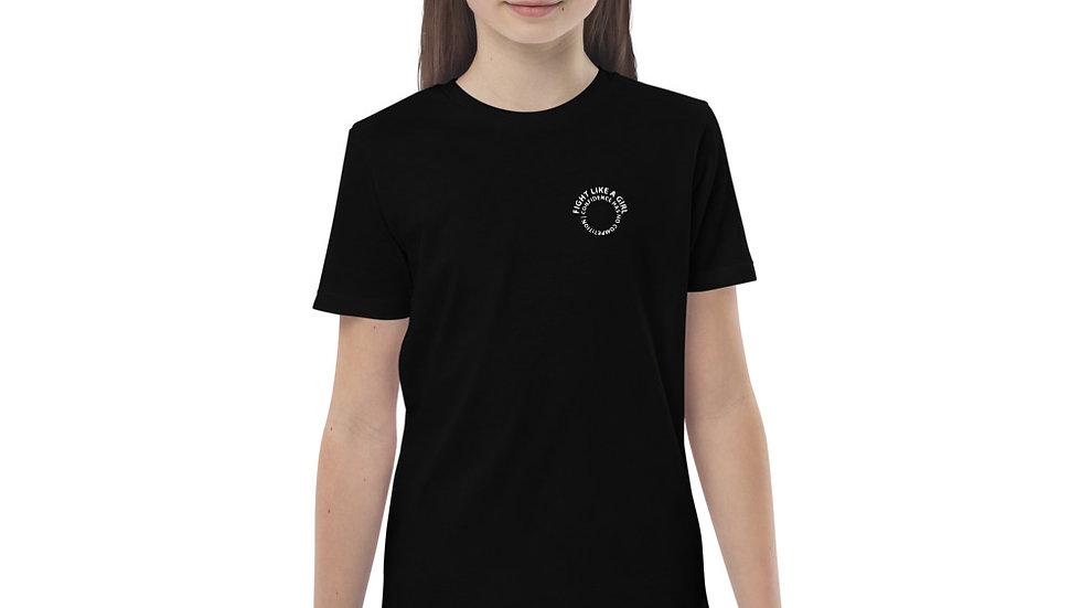 FLAG Kids Organic Cotton T-Shirt