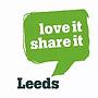 Leeds love it share it logo.webp