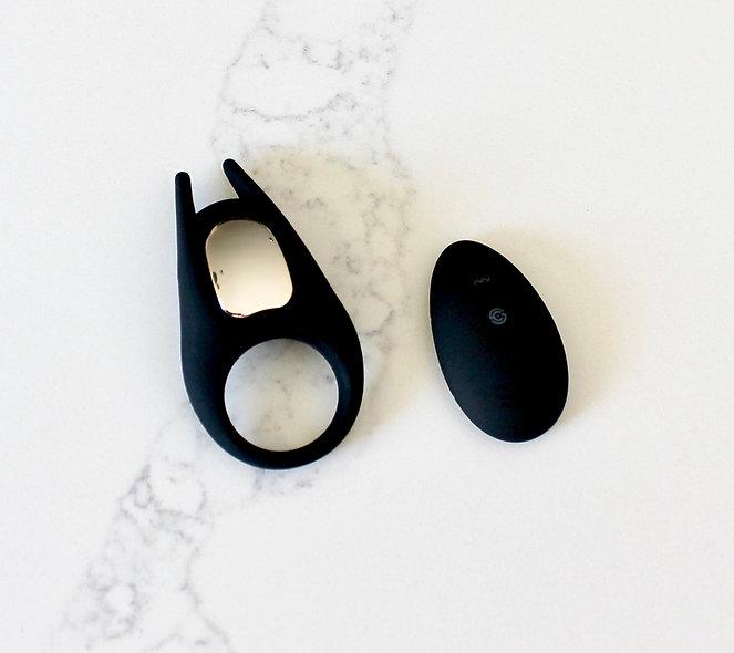 Bat Man Cock Ring