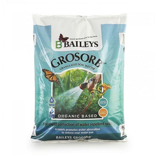 Baileys Grosorb Granulated Soil Wetter 25L