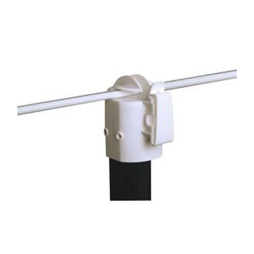 Gallagher 10pk HD T-Post Topper Insulator