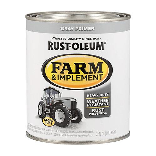 Rust-Oleum Farm & Implement Brush-On Paint 946mL