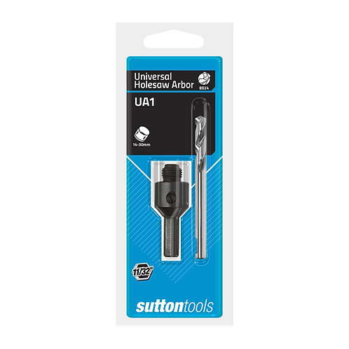 Sutton Tools Universal Holesaw Arbor