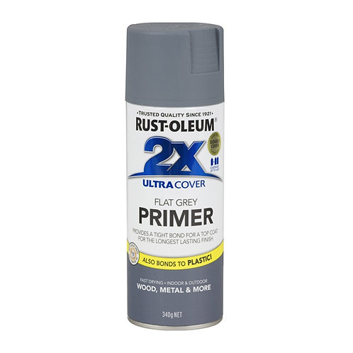 Rust-Oleum 2x Ultra Cover 340g - Primer