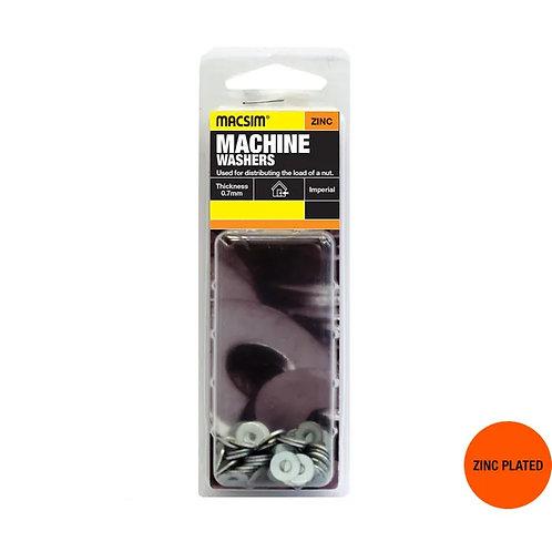 Macsim Machine Washers Imperial ZP