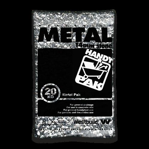 Westbuild Metal Pak
