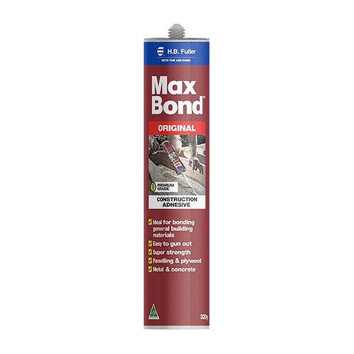 H.B. Fuller Max Bond Original Construction Adhesive 320g