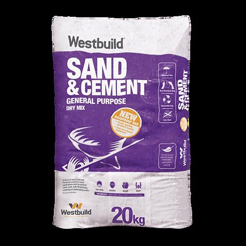 Westbuild Sand & Cement