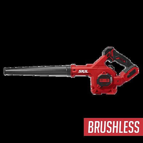 SKIL 20V Brushless Jobsite Blower Skin