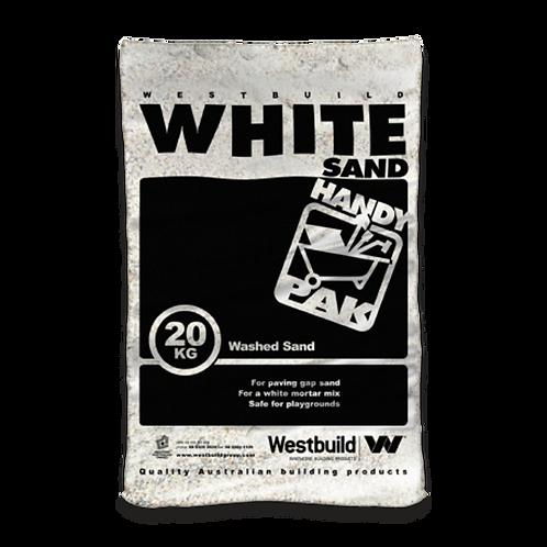 Westbuild White Sand