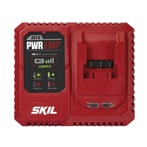 SKIL PWRCore 20™ Auto PWRJump™ Charger