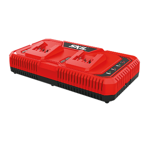 SKIL PWRCore 20™ Auto PWRJump™ Dual Charger