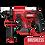 Thumbnail: SKIL 20V Brushless SDS+ Rotary Hammer Skin