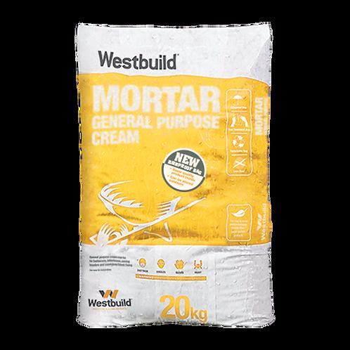 Westbuild Cream Mortar