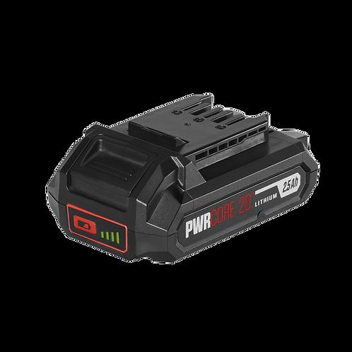 SKIL 20V PWRCore 20™ 2.5Ah Lithium Battery