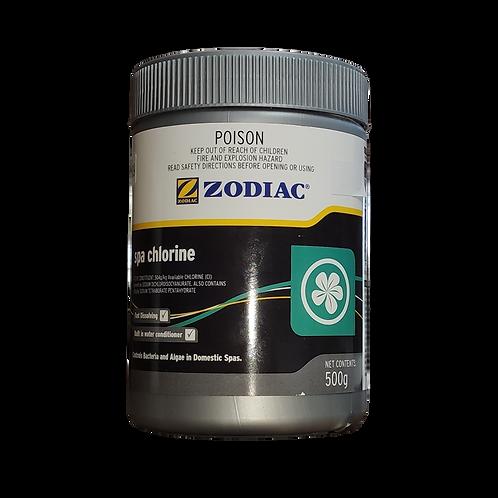 Zodiac Spa Chlorine 500g