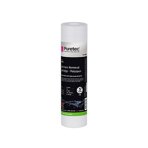 Puretec PX051 Polyspun Sediment Cartridge