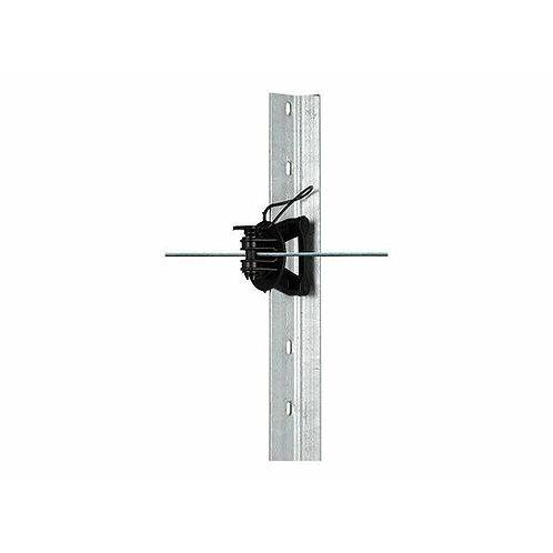 Gallagher Waratah JIO Post Heavy Duty Pinlock Insulator 25pk