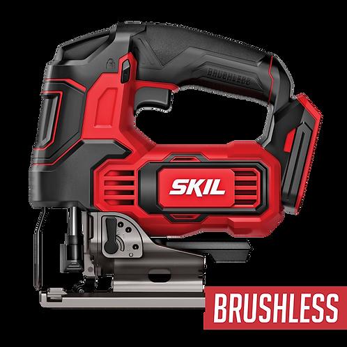 SKIL 20V 25.4mm Brushless Stroke Length Jigsaw Skin