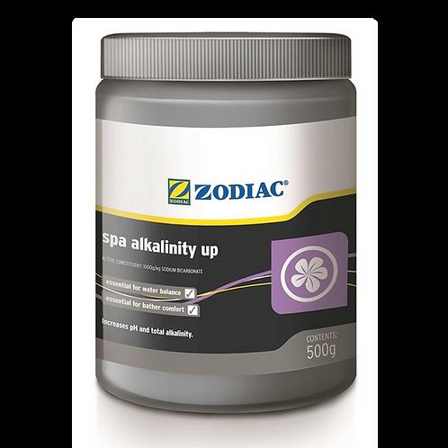 Zodiac Spa Alkalinity Up 500g