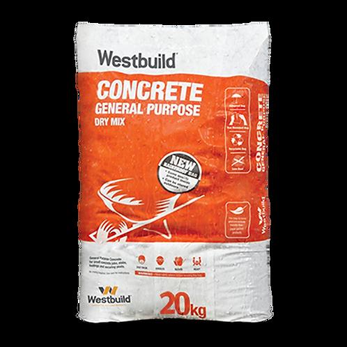 Westbuild General Purpose Concrete