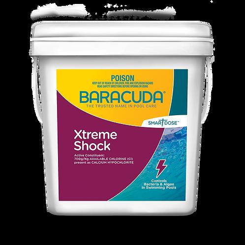 Baracuda Xtreme Shock