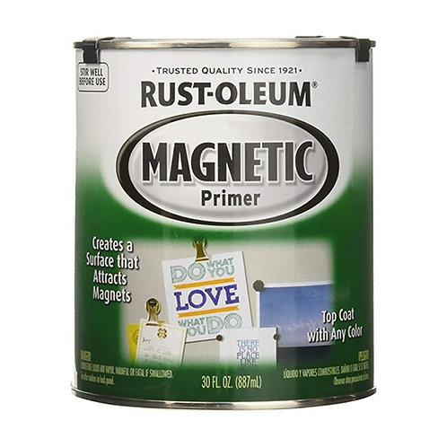 Rust-Oleum Magnetic Primer 887mL