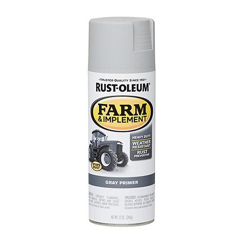 Rust-Oleum Farm & Implement Spray Paint 340g