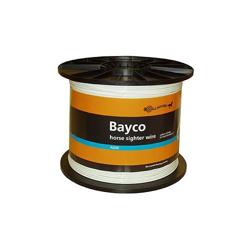 Gallagher Bayco Sighter Wire 4mm