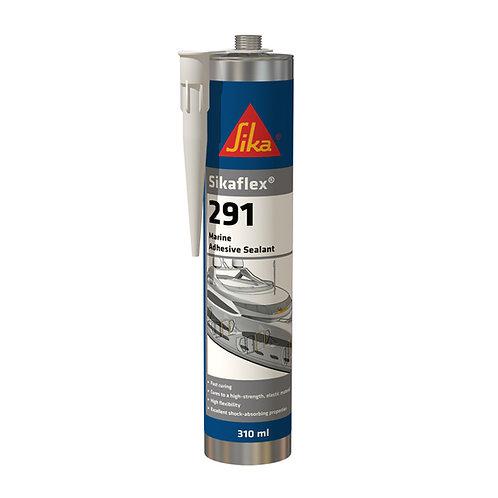 Sika SikaFlex 291 Marine Adhesive Sealant 310mL