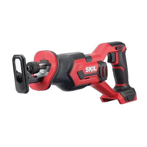 SKIL 20V Compact Reciprocating Saw Skin
