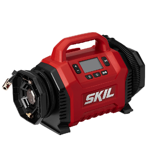 SKIL 20V Dual Function Inflator Skin