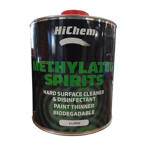 HiChem Methylated Spirits