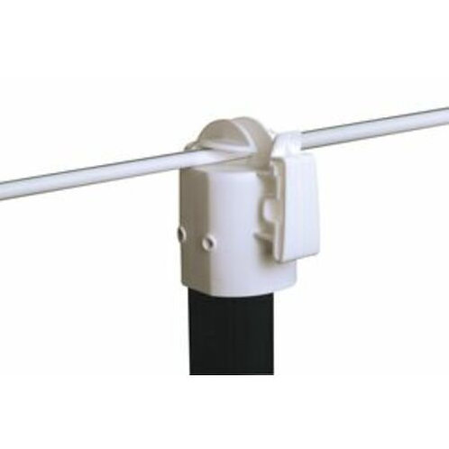 Gallagher Steel Post Topper Insulator 10pk