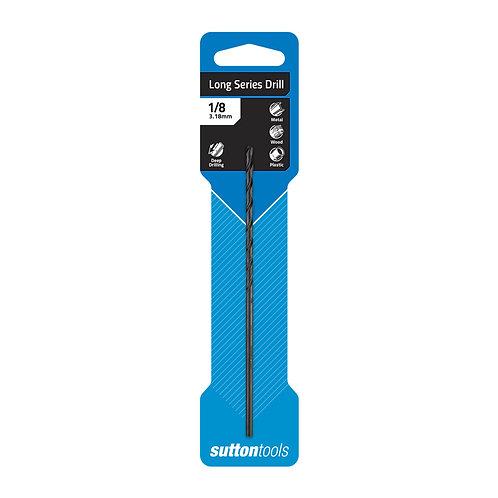 Sutton Tools Long Series Drill Bit